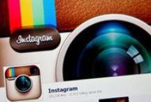 Instagram Ideas! / by Fabulous Blogging