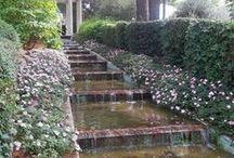 Inspiring Fountains