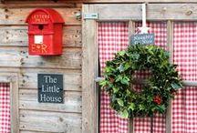 christmas is everywhere / Christmas ideas