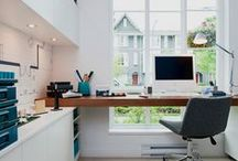 [ Workspaces & Office ]