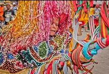Dragão Fashion / Carnaval Pernambucano
