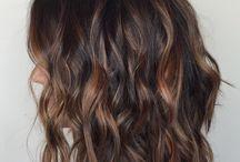 Hair/Hairstyles