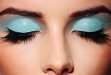 Fashion MakeUp / This board is all about fashion/runway makeup inspiration.