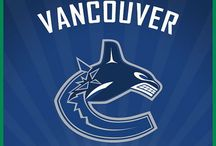 Vancouver Sports Teams / Our favourite local teams