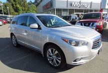 Pre-Owned Vehicle Specials / Find our best deals on pre-owned cars, trucks, and SUVs!