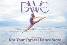 DWC Dance Ads and Photography / DanceWear Corner is your ultimate destination for all things Dancewear including Leotards, Camisoles, Dance Shoes, Dance Tights and Accessories for adults and children. We are dedicated to providing an excellent selection of dance wear, dancing shoes, dance tights, leotards and accessories at very affordable discount prices. Established in 1996, DanceWear Corner has a newly expanded 6,000 square foot dancewear showroom located in the heart of Orlando, Florida.