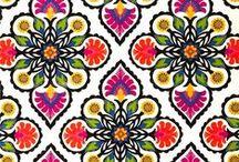 [ Pretty patterns ]