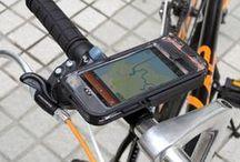 Fahrrad & Radsport - Smart Devices / Intelligentes Zubehör und Smart Technologie rund ums Fahrrad und Radsport.