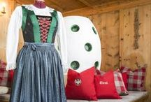 tradition and customs in Ötztal Valley