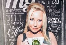 Jane's Brew Cannabis-Infused Coffees, Teas, Hot Chocolate