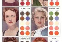Color Analysis Alternative Systems
