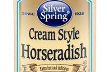 Cream Style Horseradish / Our original blend of fresh horseradish and Wisconsin sweet cream delivers a signature smoothness that will satisfy the palate of novice and experienced horseradish enthusiasts alike. GIVEITZING™
