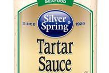 Tartar Sauce / #SilverSpringFoods #TartarSauce @SilvSprngFoods / by Silver Spring Foods, Inc.