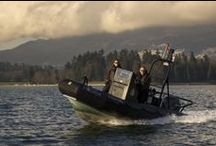 Marine Unit / Vancouver Police have patrolled the waters off Vancouver since 1911. In a city that boasts nearly 100 miles of shoreline and with dozens of marinas, the VPD Marine Unit patrol vessels are kept busy year-round.