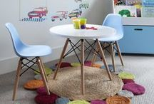 Bright Kids Interiors / Bright Kids Interiors design work and photos