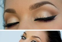 Wedding Makeup / Inspiration for your wedding.  www.savethedates.ca