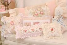 sHaBbY cHiC.nOt sO sHaBbY!! / home décor for all things shabby, romantic and girlie!! / by christine hall mccoy