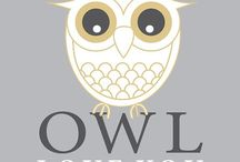 Owls addiction / Owls owls owls and...owls