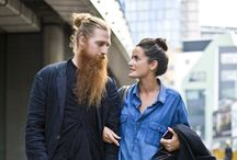 beard / ステキな髭