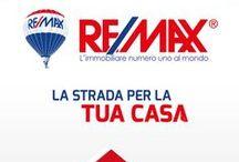 Remax Sprint - Matera / Agenzia Immobiliare - servizi immobiliari a Matera