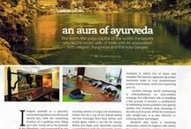Published Article / Kairali's Published Article and feedback on different sites and magazine.