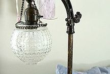 DIYLamps/Chandilier