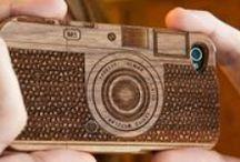 #Capas Iphone