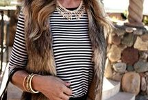Outfit Inspiration / http://glamourfarms.com/  ~follow us on Facebook, Instagram, & Twitter!