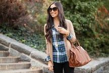 Trends We Love:  Plaid / http://glamourfarms.com/  ~follow us on Facebook, Instagram, & Twitter!