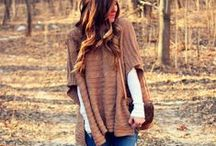 Trends We Love:  Ponchos / http://glamourfarms.com/  ~follow us on Facebook, Instagram, & Twitter!