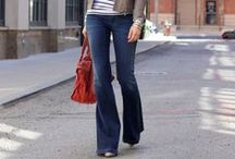Trends We Love:  Flares / http://glamourfarms.com/  ~follow us on Facebook, Instagram, & Twitter!