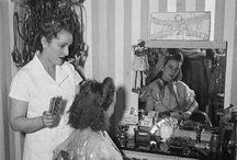 Salon hair / by XAVIER YBARRA