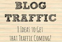 Blogging Tips / Learn super techniques of Advance Blogging. How you can get the traffic with blogging media. How to start and market your blog on search engines. Learn from experts