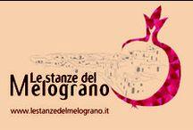 B&B Le Stanze del Melograno / Le stanze del Melograno è un accogliente affittacamere nel cuore del centro storico di Gravina in Puglia. Situato nel rione Fondovico, la struttura si affaccia sull'incantevole panorama del burrone la Gravina, una cavità di origine naturale frutto dell'erosione del torrente sulle rocce calcaree.