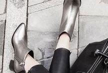Sapatos   Botas