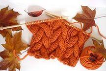 Halloween - Knitting Ideas