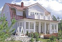 Dream home / Someday when i became a milionare.