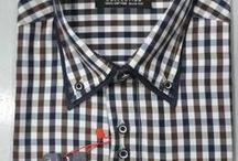 Koszule męskie długi rękaw Slim fit / Gdzie kupić hurtowo koszule męskie na długi rękaw slim fit, koszula slim, koszula slim fit, koszula długi rękaw, hurt, hurtownia