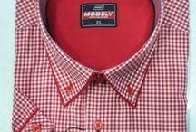 Koszule męskie krótki rękaw Slim fit / Gdzie kupić hurtowo koszule męskie na krótki rękaw slim fit, koszula męska, koszula slim, koszula slim fit, koszula krótki rękaw, hurt, hurtownia