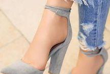 Sapatos   Saltos