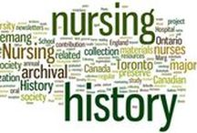 Nursing Careers Through Time / Nursing isn't just a career, it's a calling. The role of nurses expanded dramatically during the civil war and has developed as a profession. Nursing continues to grow as an important aspect of healthcare industry. Do you have a nursing degree? A bachelor of science in nursing (BSN) at Argosy University prepares students for professional career advancement.
