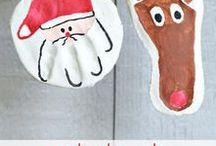 χριστούγεννα για τα παιδιά
