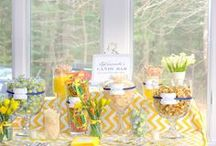 Bridal Showers / by ALovelyPlacetoLand