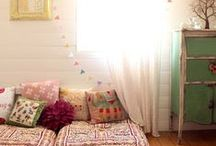 Kid Rooms / by Amanda @ Our Storied Home