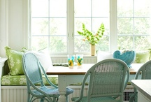 Homey Ideas / by Julie Crosno Stanfield