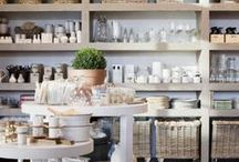 Kitchen and Dining Rooms / Kitchen and dining room decor and style