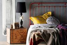 Bedrooms / Home style