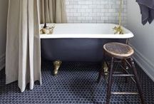 Bathrooms / Home style