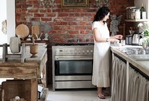 Kitchens / Home style