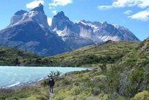 Trek / Un trekking pour découvrir en profondeur une région et ses habitants. Une occasion de s'immerger en pleine nature et de tisser des liens...
